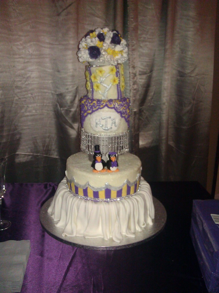 Wedding Cake Gallery 5 AZCAKEDIVA Custom One Of A Kind Cakes Phoenix